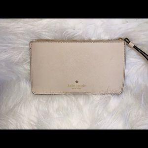 Kate Spade clutch wallet